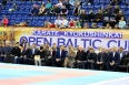 «Open Baltic Cup 2018»
