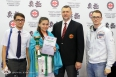 Russian Open Junior Cup 2020. Второй день